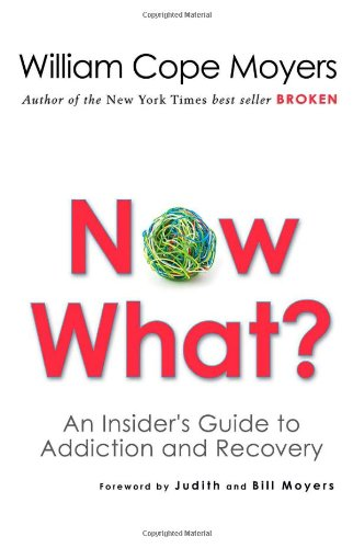 Now What? : An Insider's Guide to Addiction and Recovery